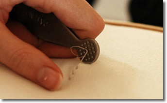 Quilting Thimbles from the House of Quilting: Exclusive Producers ... : hand quilting thimbles - Adamdwight.com